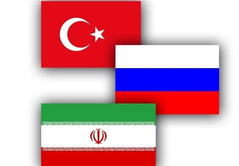 Iranian, Russian, Turkish military chiefs to meet soon: Report