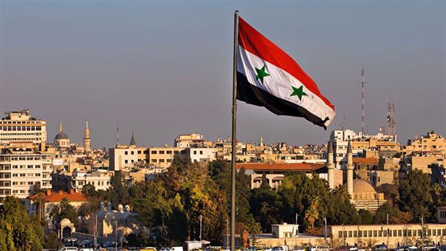 Senior US official visited Damascus for talks: Lebanese daily