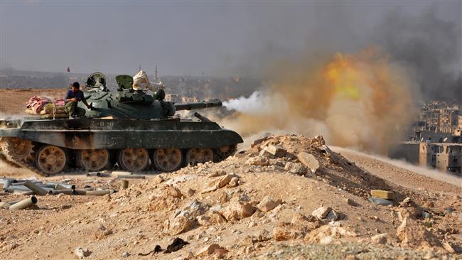 Bombing under Israeli watch as Syria liberates Dayr al-Zawr