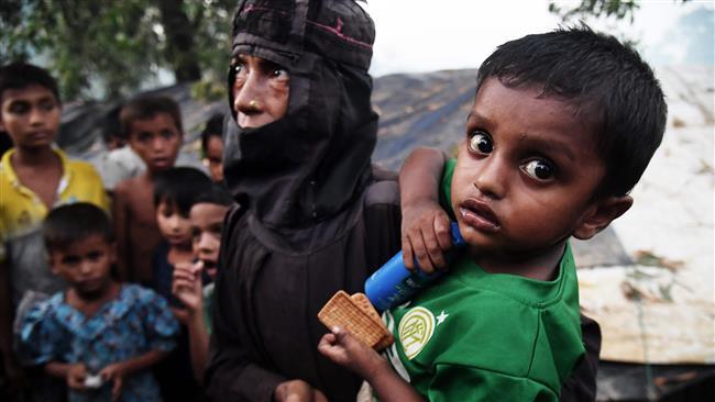 Rohingya children in Bangladesh face worsening malnutrition crisis: UNICEF
