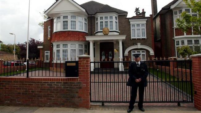 Britain summons North Korean ambassador over missile test