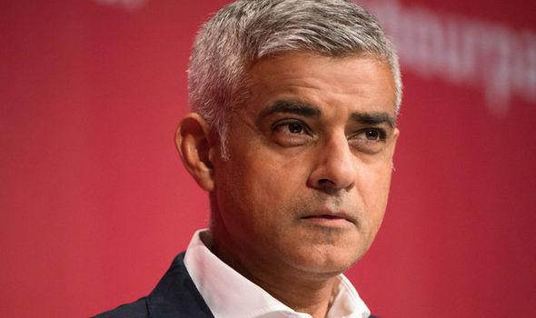 London mayor tries to block Trump from UK after retweeting anti-Muslim videos
