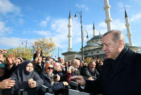 In warning to Ankara, EU cuts funds for Turkey's membership bid