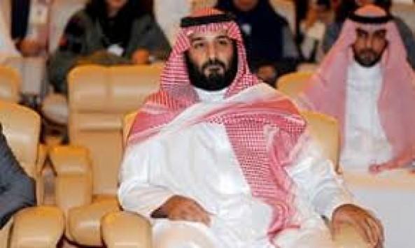 Saudi king sacks top ministers, gives more power to crown prince