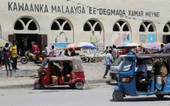 U.S. warns of threat to diplomatic staff in Somali capital