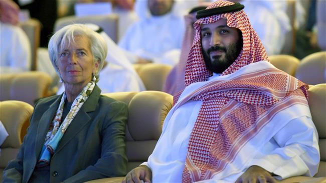 Saudi crackdown on high-profile figures widens
