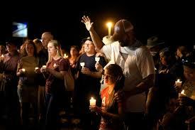 Family strife, threats preceded Texas church massacre by former U.S. airman