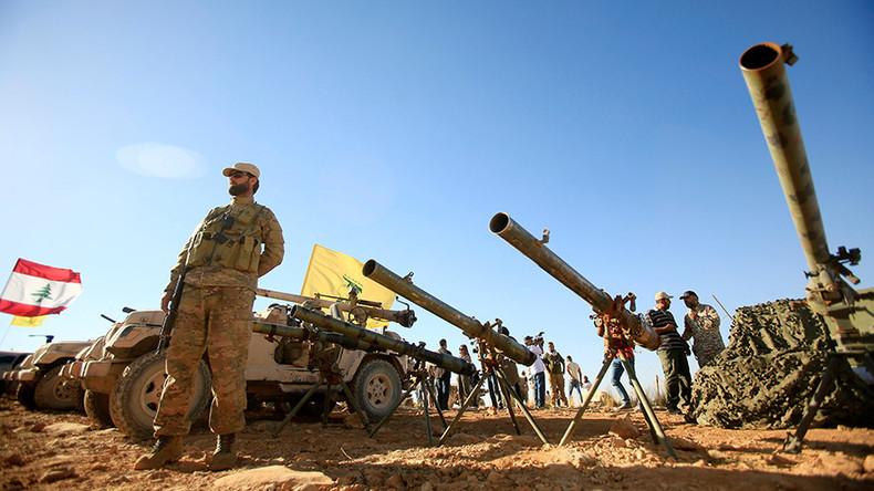 Saudi Arabia accuses Lebanon of being 'kidnapped' by Hezbollah & 'declaring war' on Riyadh