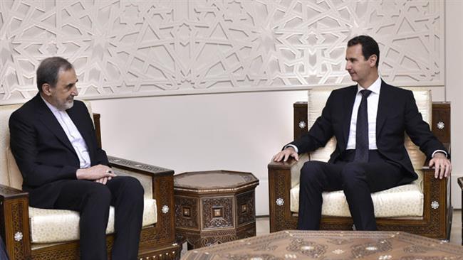 Syria war not to end after recapture of Dayr al-Zawr: Assad