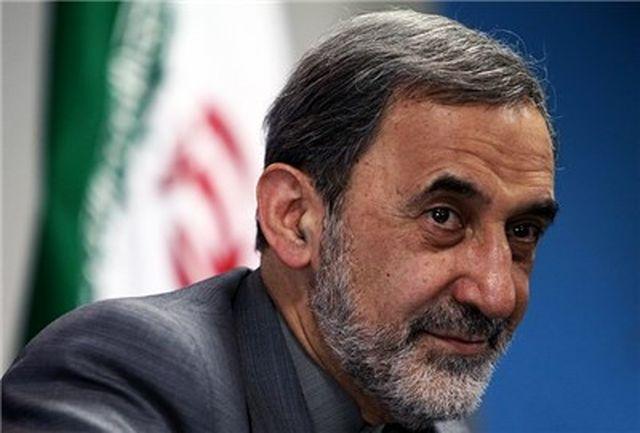 Iran ready to reconstruct Syria: Velayati