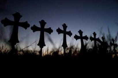 Texas church gunman escaped mental facility in 2012 while facing court-martial