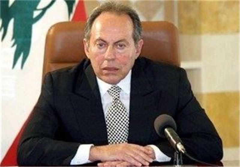 Saudi Arabia too weak to attack Iran: Ex-Lebanese president