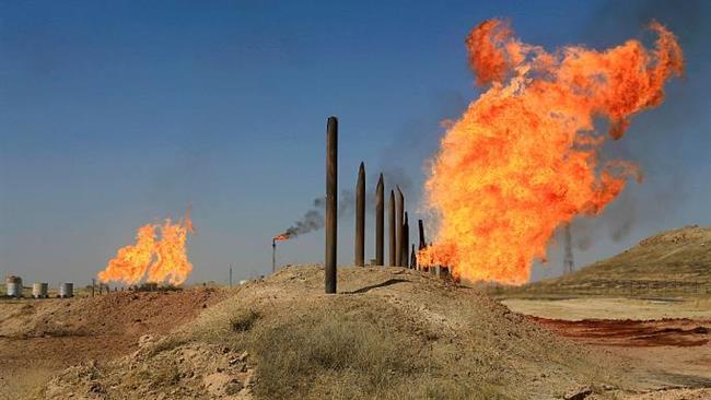 Iraq in talks to export Kirkuk oil to Iranian refinery