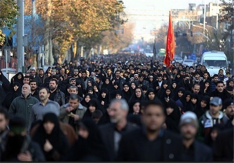 Tehran gears up for massive Arba'een procession