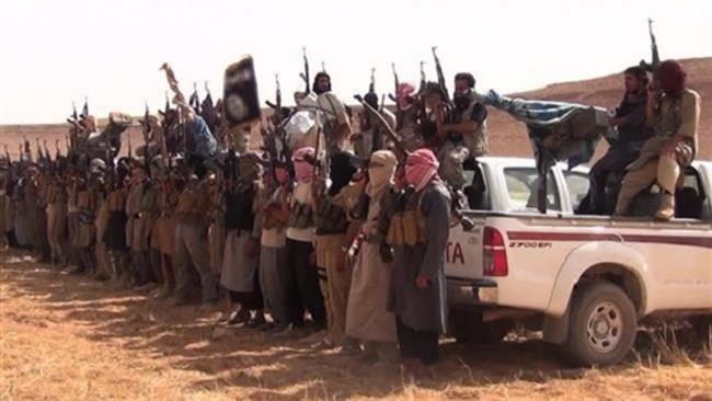 Daesh militants besiege 10,000 civilians in western Iraq: UN