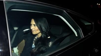 UK minister Priti Patel quits cabinet over secret Israel meetings