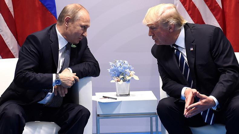 Trump-Putin meeting in Vietnam 'highly likely' – Kremlin