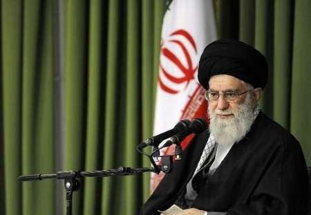 Ayatollah Khamenei sees promising prospect for Islamic civilization
