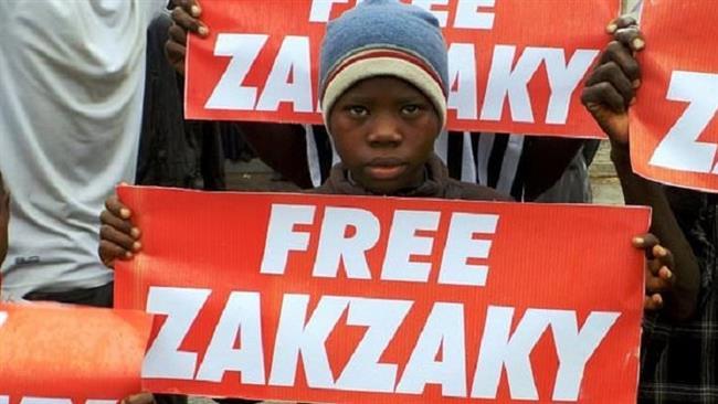 Nigerian president urged to free Sheikh Zakzaky