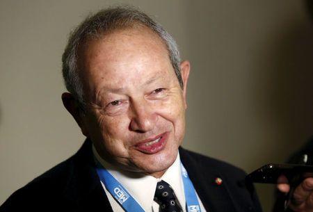 Egyptian billionaire denounces Saudi corruption crackdown