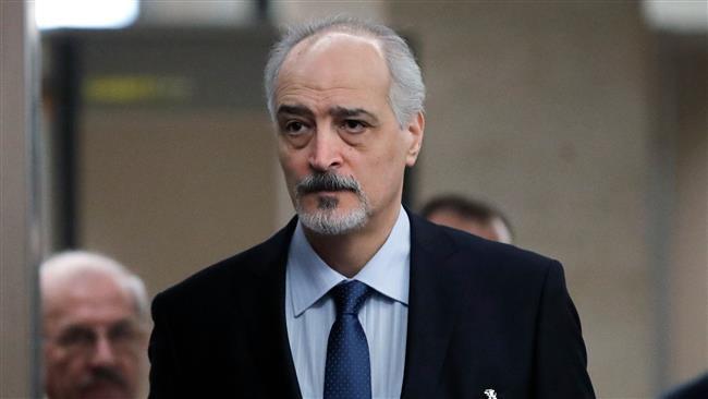 Top Syrian negotiator rejects Riyadh-2 communiqué