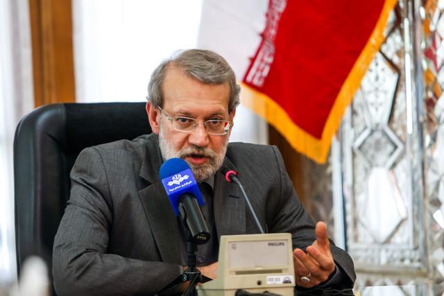 Larijani: Iran has various scenarios in case US quits nuclear deal