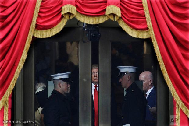 AP top photos in 2017