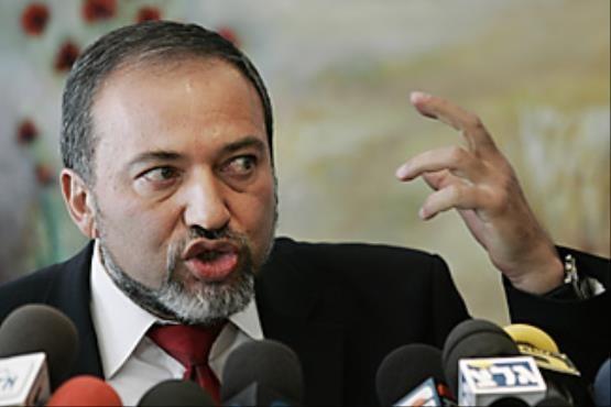 Israeli war minister calls Arab lawmakers 'war criminals'