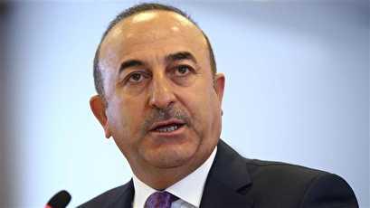 Turkish FM slams Arab's weak response to US al-Quds decision