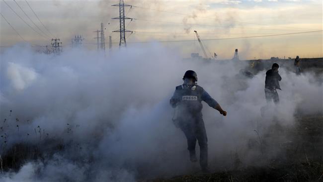 Israel continues airstrikes on Gaza amid al-Quds tensions