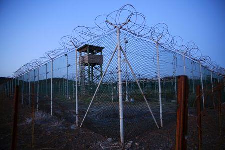 U.N. expert says U.S. torture continues at Guantanamo Bay