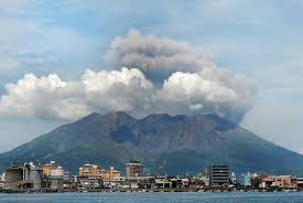 Japan court orders shutdown of nuclear reactor near volcano