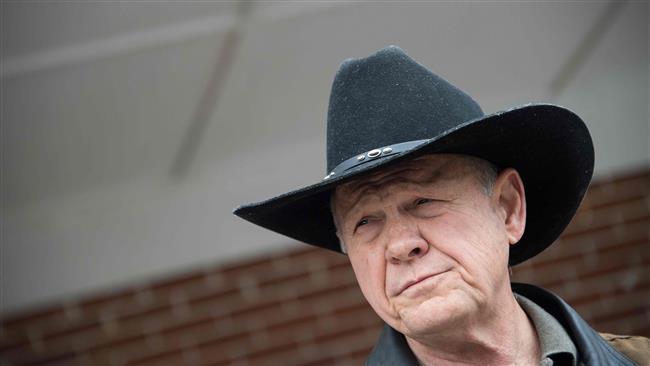 Democrat Jones wins Alabama vote after sex assault claims against Moore