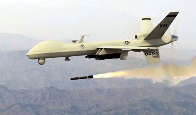 US drone raids a house in al-Baidha, kills 5