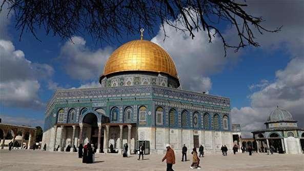 Trump's al-Quds decision 'blatant violation' of Palestinians' rights: PUOICM