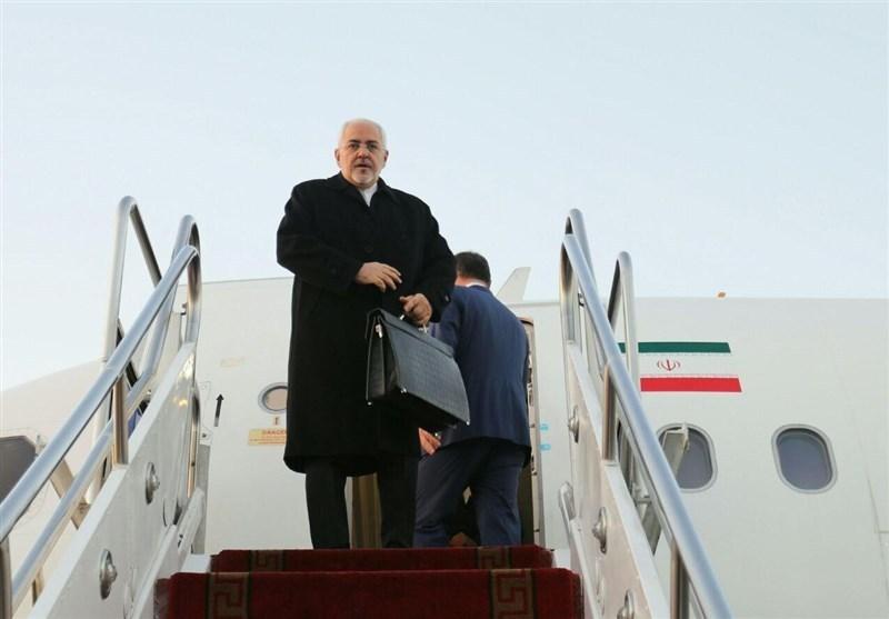 Zarif due in Baku for Iran-Turkey-Azerbaijan trilateral meeting
