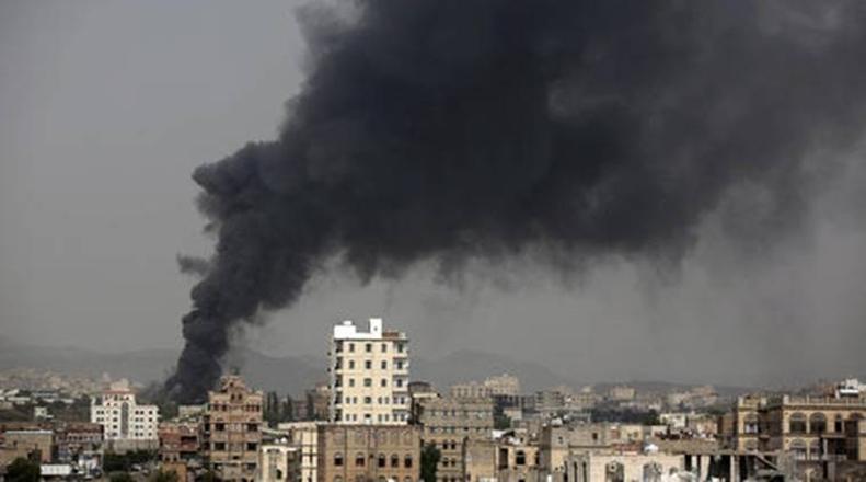 Saudi-led air strikes kill 136 civilians in Yemen: U.N.