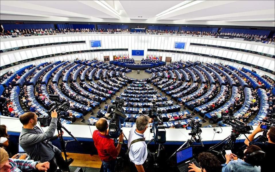 EU parliament puts embargo on arms sales to Saudi Arabia