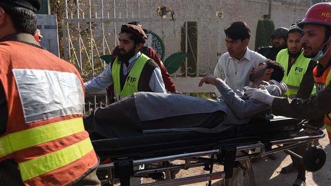 Iran deplores terrorist attack in Pakistan