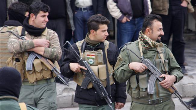 Iraqi Kurdistan parliament speaker resigns amid anti-KRG protests