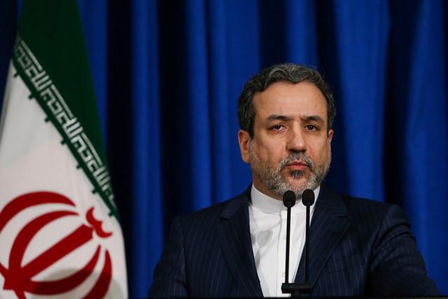 Iran's Deputy FM reiterates defense system non-negotiable