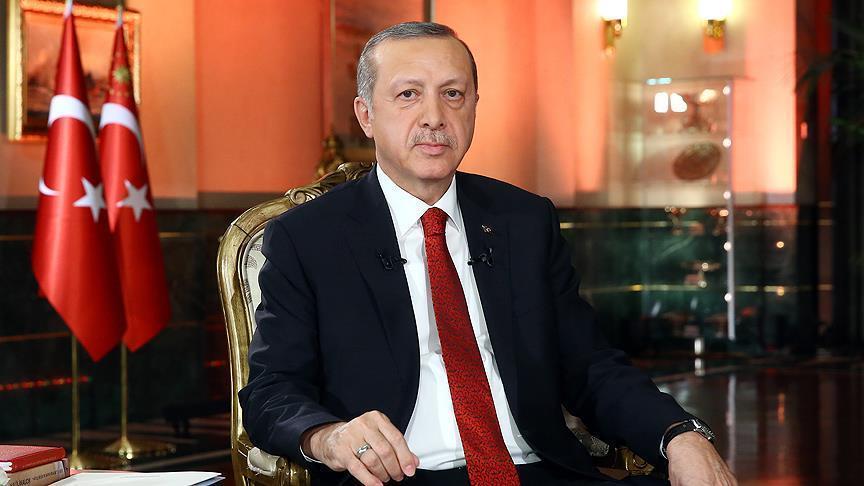 Erdogan: 35 countries abstained 'under pressure' in UN vote