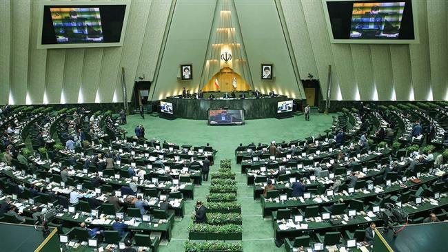 Iran MPs pass bill on Jerusalem al-Quds as permanent capital of Palestine