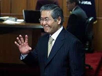 Peru president pardons ex-leader Fujimori; foes take to streets