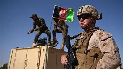 More US troops to hit frontlines in Afghanistan