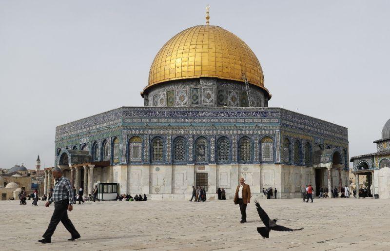Palestinians call Guatemala's Jerusalem al-Quds embassy move 'shameful'