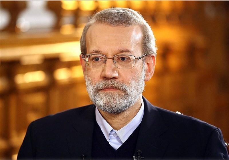 Larijani: Tehran to host next round of anti-terror conference