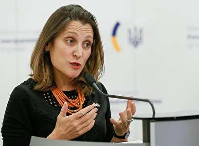 Canada to expel Venezuelan diplomat in retaliatory move