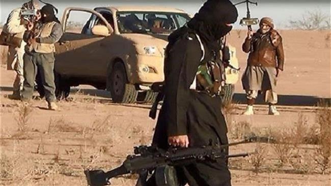Daesh posts 1st video of Somali terrorists, urges attacks on churches