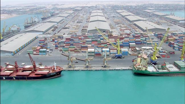 'China wants link between Gwadar, Chabahar ports'
